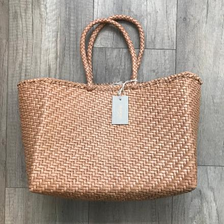 45 Basket big Natural - Dragon Bags