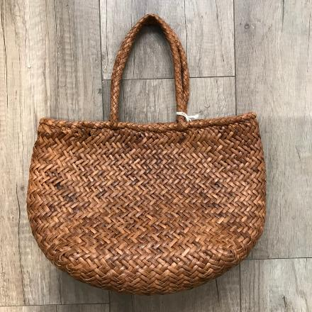 Grace small tan - Dragon Bags