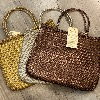 Sophie big Gold - Dragon bags