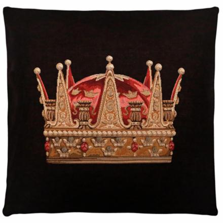 Crown Cushion - FS Home Collections