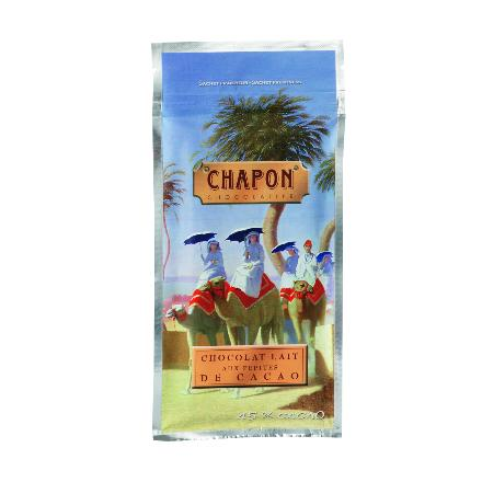 Tablette Lait 52% - Chapon