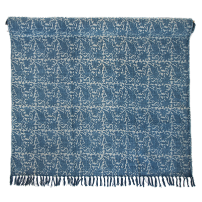 Tapis bleu - By Room
