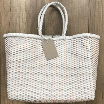 Kampur basket big White - Dragon Bags