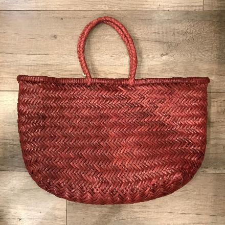 Bamboo triple jump Big Bordeaux - Dragon Bags