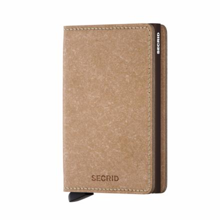 Slim Wallet recycled natural - Secrid