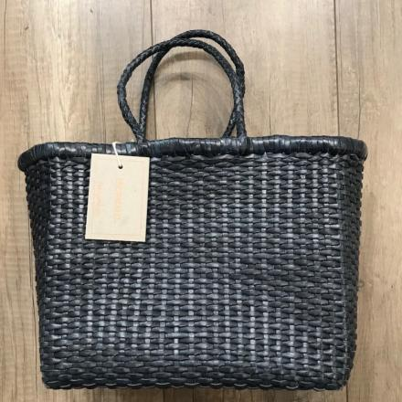 B Weave small Marine - Dragon Bags
