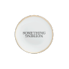 Assiette Something Nothing 17 cm - Bitossi Home