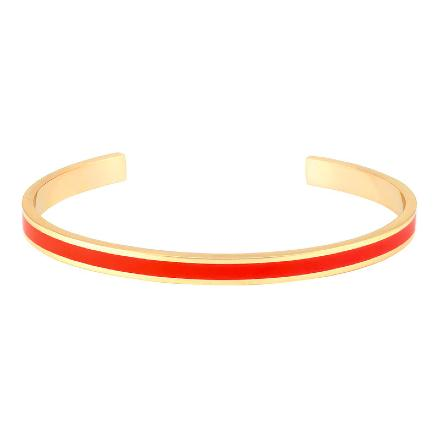 Jonc orange - Bangle Up