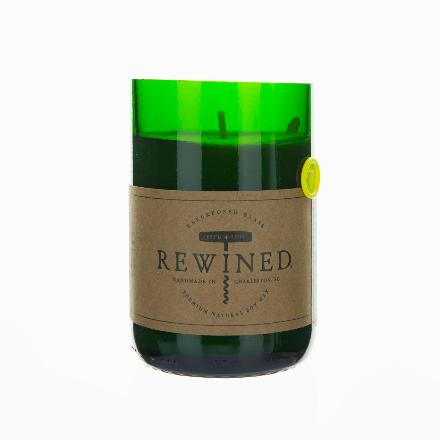Chardonnay - Rewined Candle