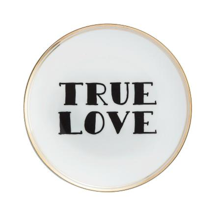 Assiette True Love 17 cm - Bitossi Home