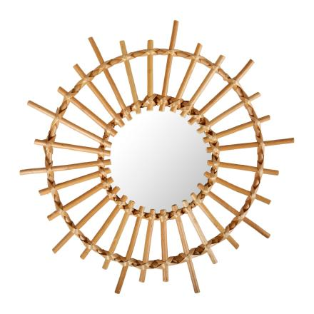 Miroir Boho NATUREL - 72081 - Sema Design