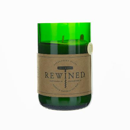 Champagne - Rewined Candle