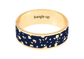 Lucy bleu nuit  - Bangle Up