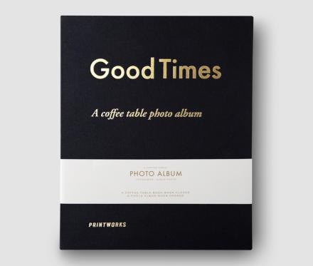 Photo Album Good time L