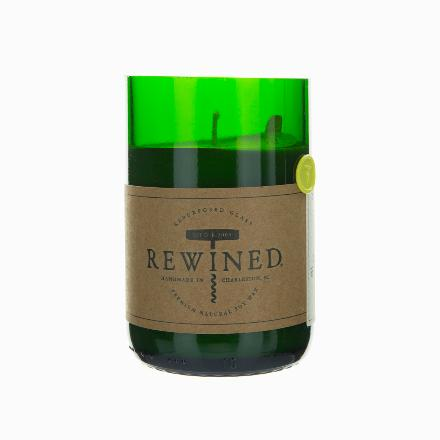 Pinot grigio - Rewined Candle