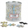 Lyon puzzle magnets - Extragoods