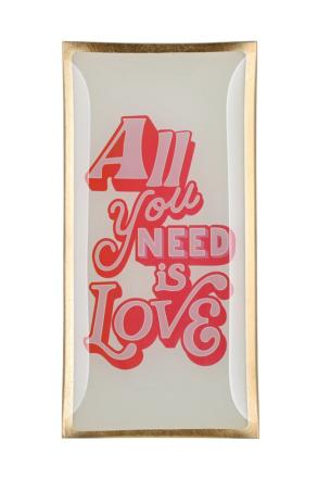 Vide-poches All you need is love