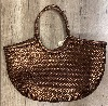 Nantucket big Bamboo Bronze Foil - Dragon Bags