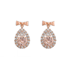 Boucles d'oreilles Miss Coco - Lily &Rose