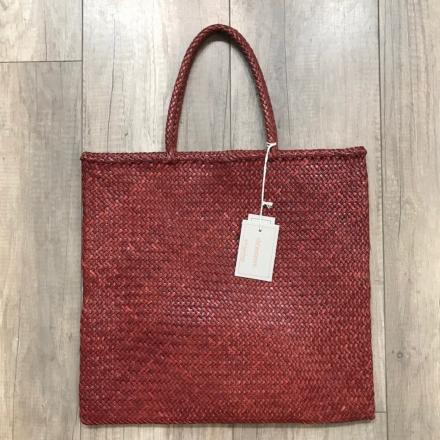 NS Shopper Kete Bordeaux - Dragon Bags