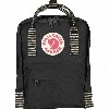 KANKEN MINI Black / Striped