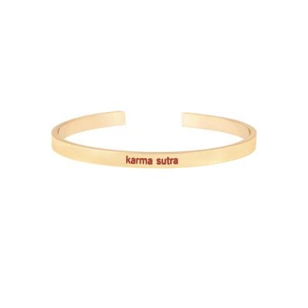 Jonc Karma Sutra- Bangle Up